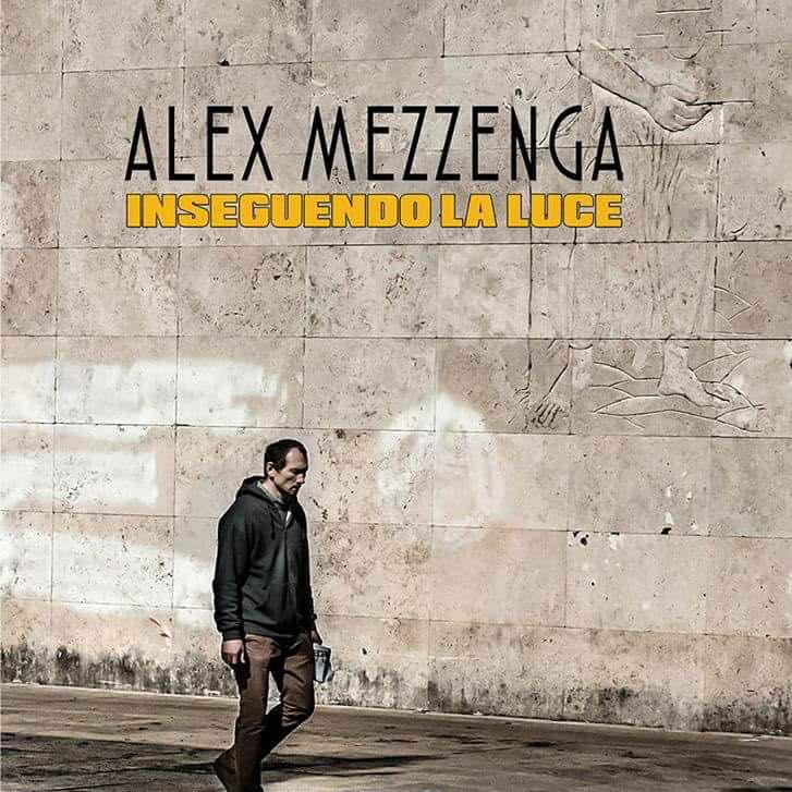 Alex Mezzenga