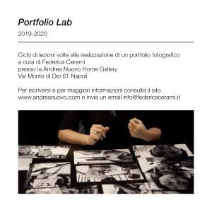 portfolio lab